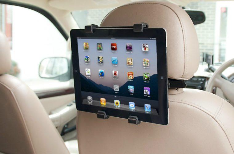 Accessori auto tablet
