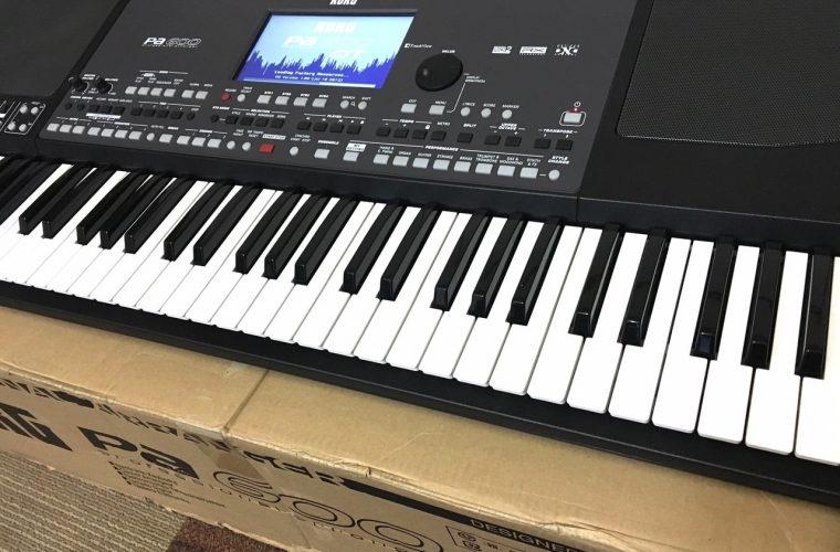 Comprare Strumenti musicali usati in vendita Key