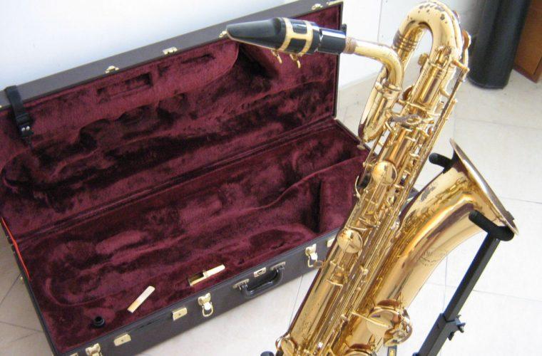 Comprare Strumenti musicali usati in vendita Sax