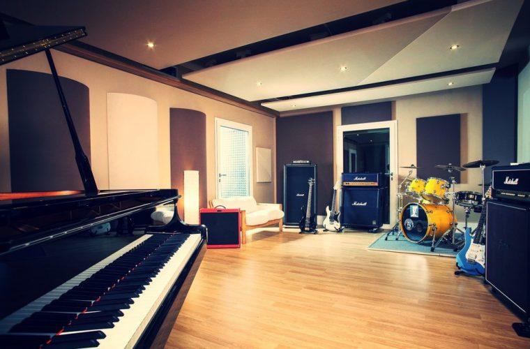 Comprare Strumenti musicali usati in vendita Studio
