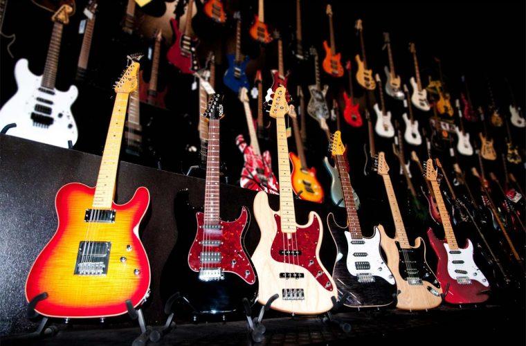 Comprare Strumenti musicali usati in vendita Guitarra