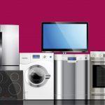 elettrodomestici usate in vendita