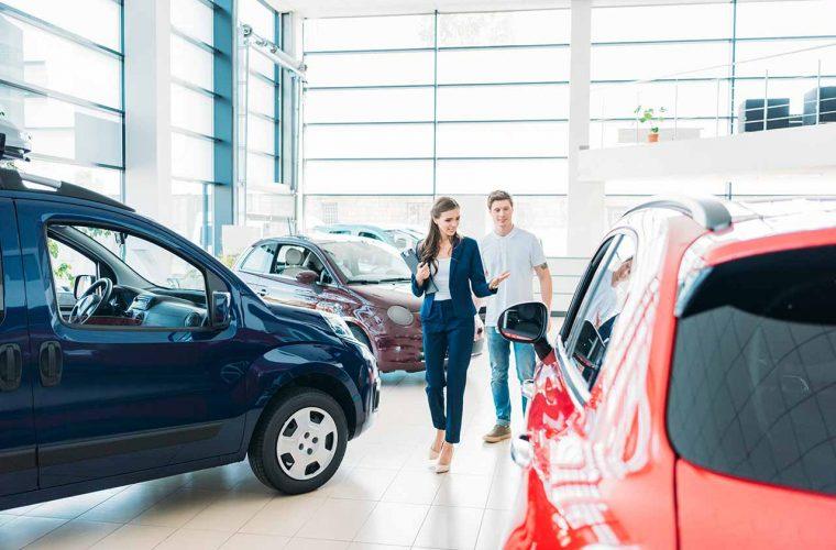 Auto usate vendita nel Lazio